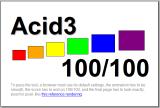 Test Acid3